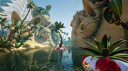 운동 효과와 재미 선사하는 기능성 VR 게임 `주목`